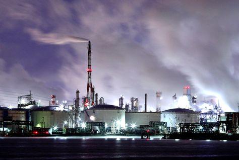 oilrefinery